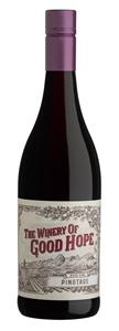 The Winery of Good Hope `Bush Vine` Pino