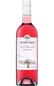 Jacob's Creek 'Cool Harvest' Shiraz Rose