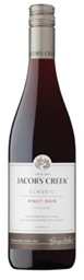 Jacob's Creek `Classic` Pinot Noir 2018 (12 x 750mL), SE, AUS.