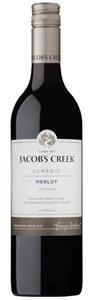 Jacob's Creek `Classic` Merlot 2015 (12