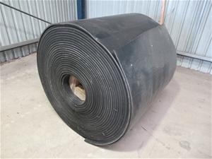 A Roll of Rubber Conveyor Belt (Mount Gambier, SA )