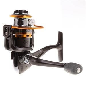 Fishing Reel Gear Ratio 5.1:1 Ball Beari