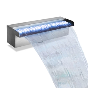 Gardeon LED Waterfall Blade - 30CM
