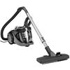 Devanti Bagless Cyclone Cyclonic Vacuum Cleaner - Black