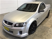 2010 HSV Maloo R8 VE Automatic Ute