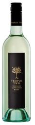 Tempus Two `Varietal` Semillon Sauvigon Blanc 2018 (6 x 750mL).