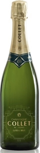 Collet Champagne Extra Brut NV (6 x 750m