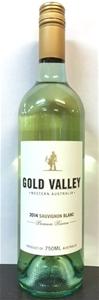 Gold Valley Sauvignon Blanc 2014 (12 x 7