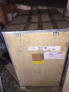 Brand NEW HP 9505 Switch Chassis (JC124B