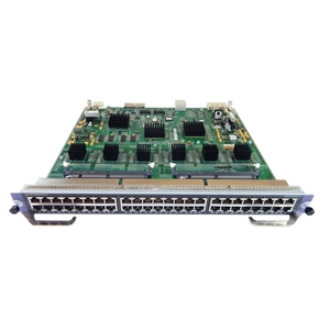Brand NEW HP JD210A 7500 48 port Gig-T M