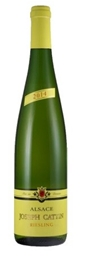 Joseph Cattin Reisling 2016 (12 x 750mL), Alsace, France.