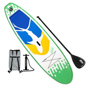 Weisshorn 10FT Stand Up Paddle Board - G