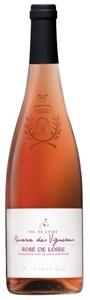 Rose de Loire `Reserve de Vignerons` 201