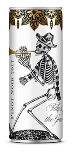Take it to the Grave Pinot Noir 2017 (24