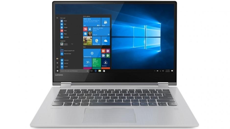"Lenovo Yoga 530 -14"" FHD Touch/i5-8250U/8GB/128GB NVMe SSD"
