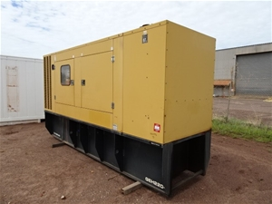 2010 Generator Olympian 220KVA GEH220-2 (B-Type) (Winnellie, NT)