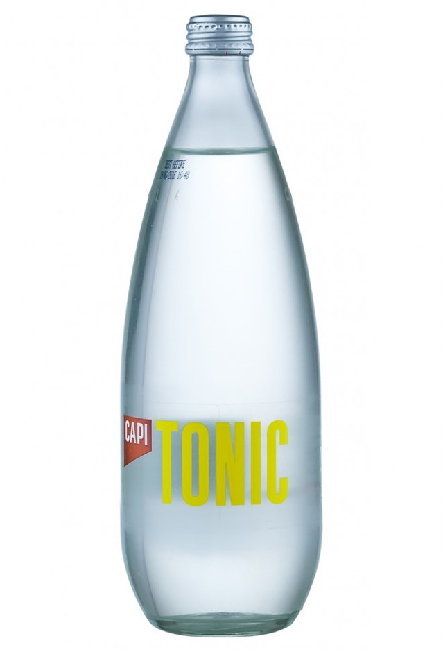 Capi Tonic (12 x 750mL)