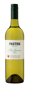 Paxton The Guesser White 2017 (12 x 750m