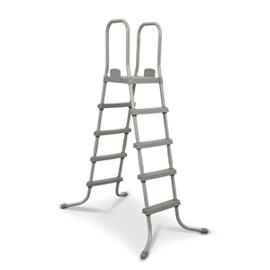 Bestway Above Ground Pool Ladder with Re