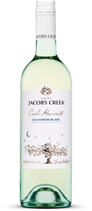 Jacob's Creek `Cool Harvest` Sauvignon B
