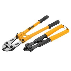 2 x TOLSEN Bolt Cutters 300mm & Mini 200