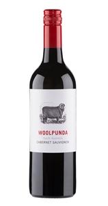 Woolpunda Cabernet Sauvignon 2017 (12 x
