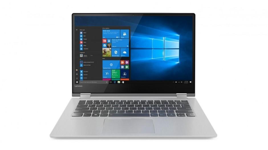 """Lenovo Yoga 530 - 14"""" HD Touch/Ryzen 3 2200U/8GB/128GB NVMe SSD"""
