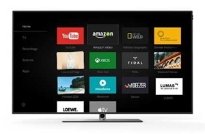 Loewe Bild 1.40 40-inch Full HD LED TV (