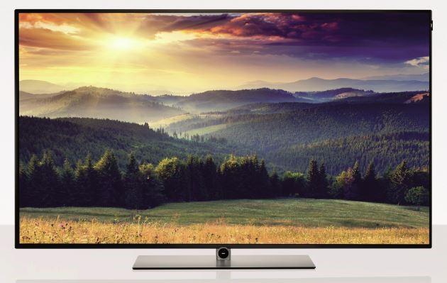 Loewe Bild 1.65 65-inch 4K UHD TV (Black) (56407W87)