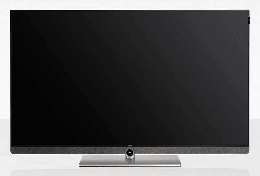 Loewe Bild 3.55 55-inch 4K UHD OLED TV (Graphite Grey) (56460D80)