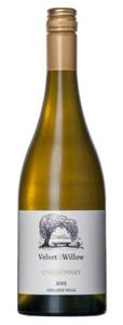 Velvet & Willow Chardonnay 2015 (6 x 750
