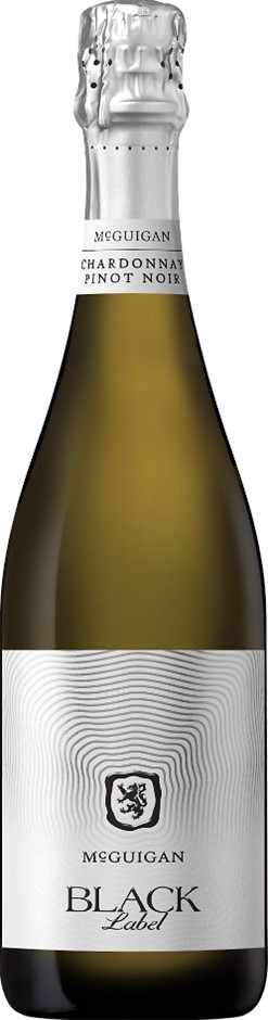 McGuigan `Black Label` Chardonnay Pinot NV (6 x 750mL), SE AUS.