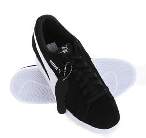 PUMA Smash V2 Men`s Sports Shoes, UK Siz