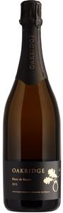 Oakridge LVS Blanc de Blancs 2013 (6 x 7