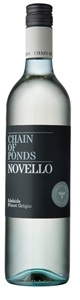 Chain of Ponds `Novello` Pinot Grigio 20