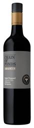 Chain of Ponds `Amadeus` Cabernet Sauvignon 2016 (6 x 750mL), SA.