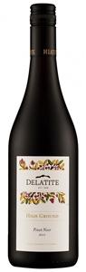 Delatite `High Ground` Pinot Noir 2018 (