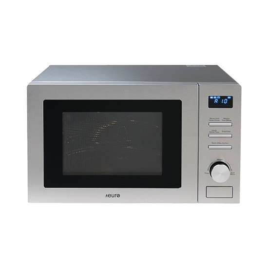 Euro 28L Built in Microwave Oven, Model: E30CMGSX