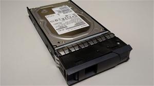 2 x NetApp IBM 600GB 15K SAS HDD for DS4