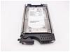 5 x EMC 450GB 15K 4Gbps FC-AL Hard Disk CX-4G15-450 PN:005048951