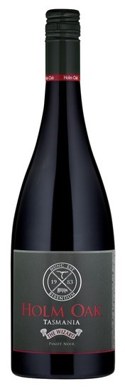 Holm Oak `The Wizard` Pinot Noir 2017 (6 x 750mL), TAS.
