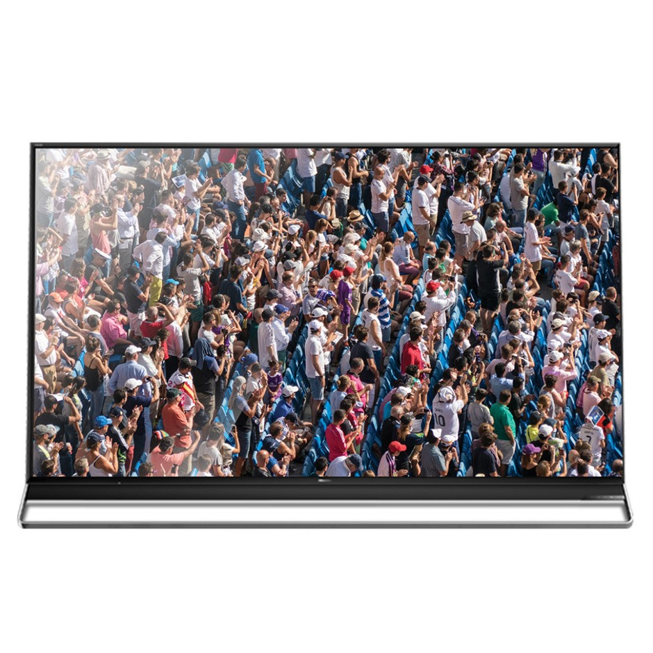 Hisense 75P9 75 Inch 189cm Smart 4k Ultra HD ULED LCD TV