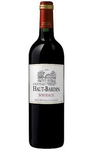Chateau Haut Bardin Red 2014 (12x 750ml)