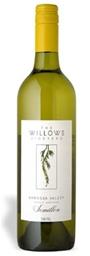 The Willows Vineyard Semillon 2016 (12 x 750mL), Barossa, SA.