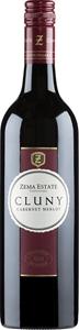 Zema Estate `Cluny` Cabernet Merlot Fran