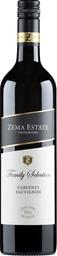 Zema Estate Family Selection Cabernet Sauvignon 2013 (6 x 750mL), SA.