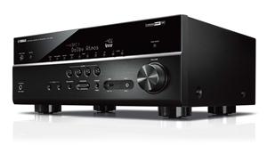 Yamaha RX-V685 7.2CH HDCP2.2 AV Receiver