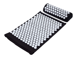 Massage Acupressure Yoga Mat With Pillow