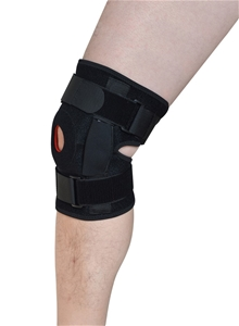 Hinged Knee Brace Support ~ ACL MCL liga
