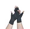 Arthritis Gloves Compression Joint Finger Hand Wrist Support Brace - Medium